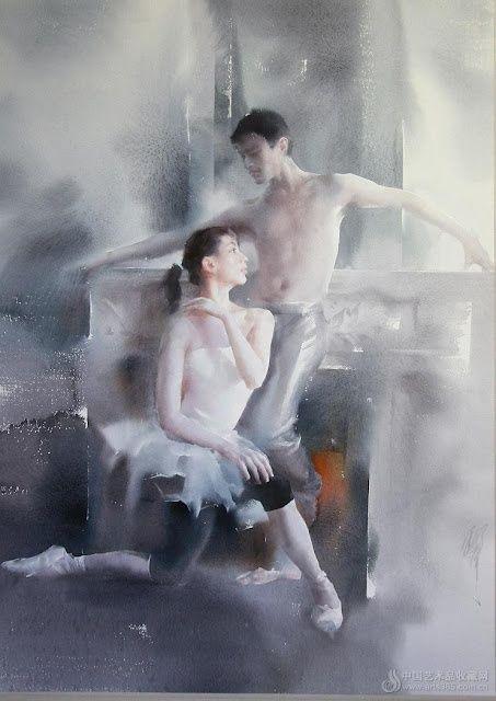 Liu Yi-Ballet