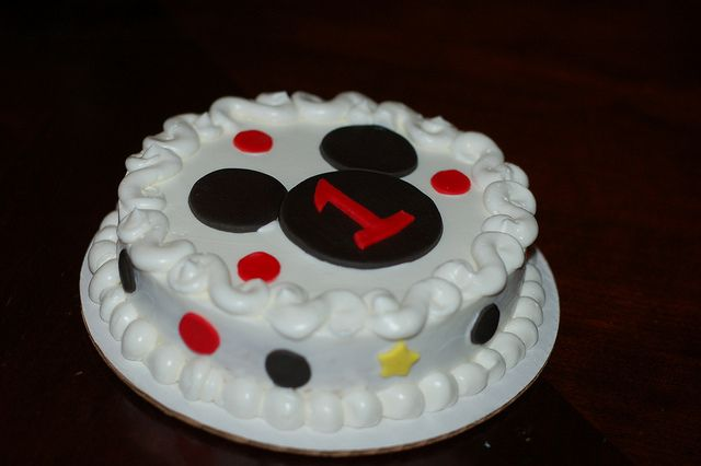 mickey birthday cake | Recent Photos The Commons Getty Collection Galleries World Map App ...