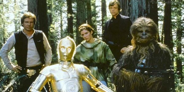 New Star Wars 7 Trailer With Han, Luke And Leia Is Coming, Get The Details