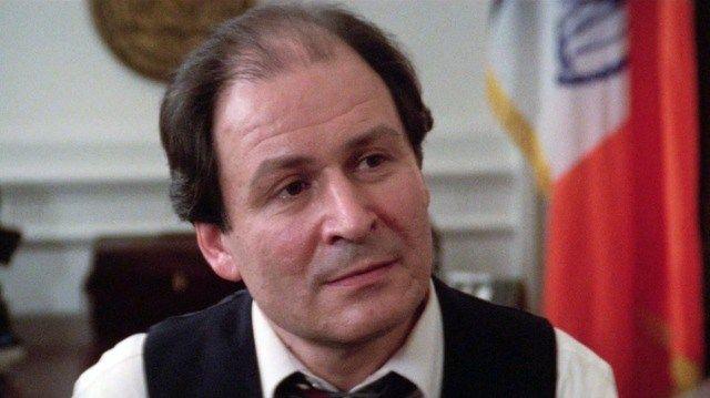 Ghostbusters Mayor David Margulies Passes Away