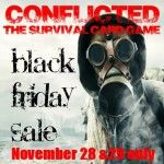 SPP021 Conflicted The Game Interview With J.D. Dutra - Survivalist Prepper .net