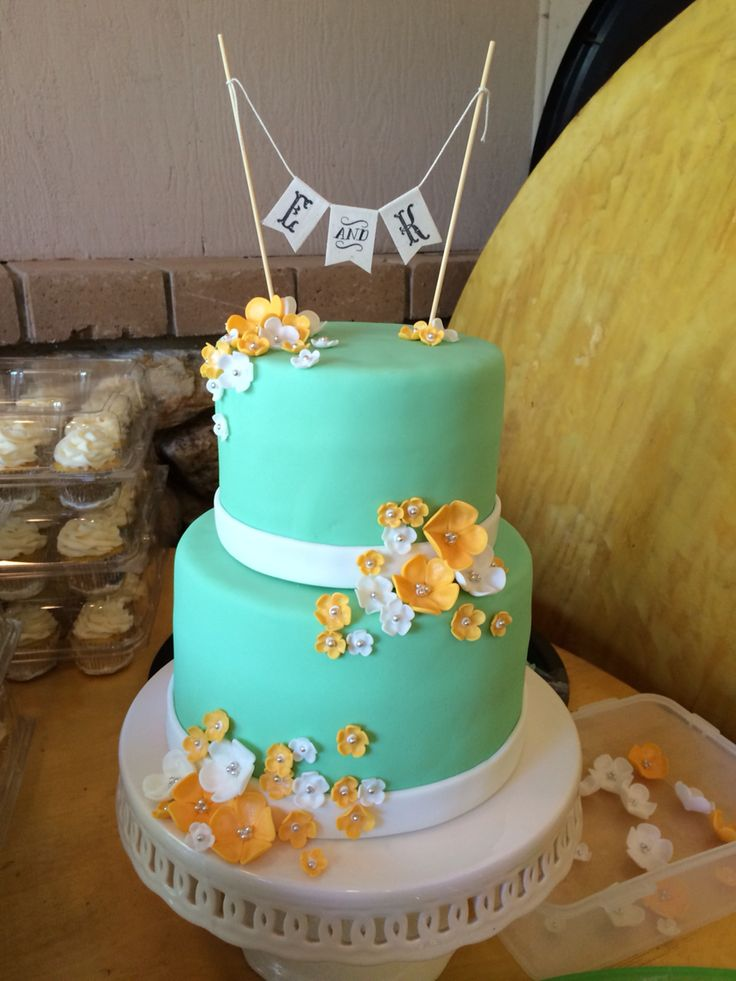 11 best My cakes images on Pinterest Fondant flowers Cake and