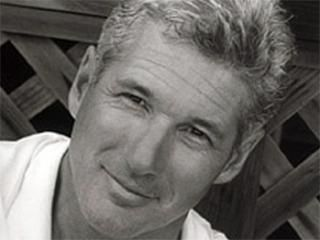 "Richard Gere - From ""An Officer and a Gentleman"" to ""Pretty Woman"" to ""Chicago"" to ""Dance with Me"" , I could go on . . ."