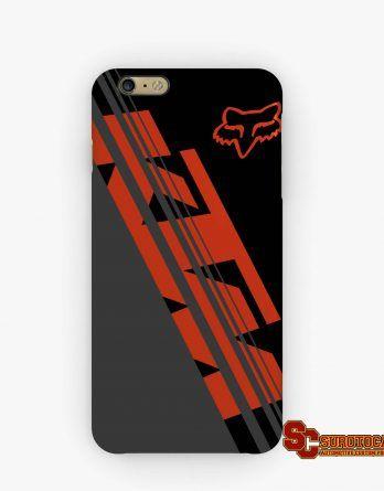 KTM Savant Black | Apple iPhone 5 5s 5c 6 6s 7 Plus Samsung Galaxy S4 S5 S6 S7 EDGE Hard Case Cover 12