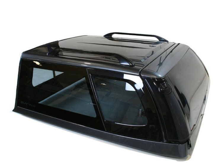 F E Bd C Aac C A Steel Canopy Nissan Navara
