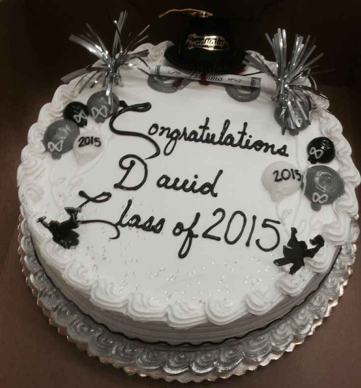Round Graduation Cake Images : 1000+ images about Graduation Cakes on Pinterest