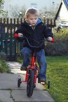 Bicycle Games for Kids thumbnail