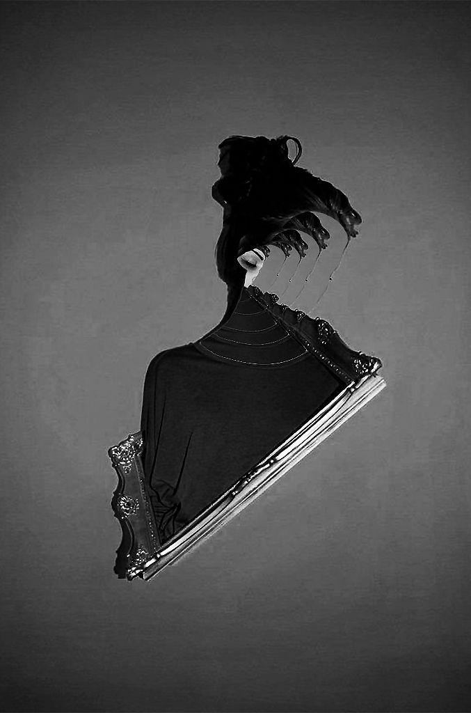 зеркальная иллюзия