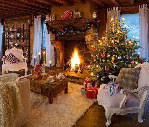 A very cosy christmas