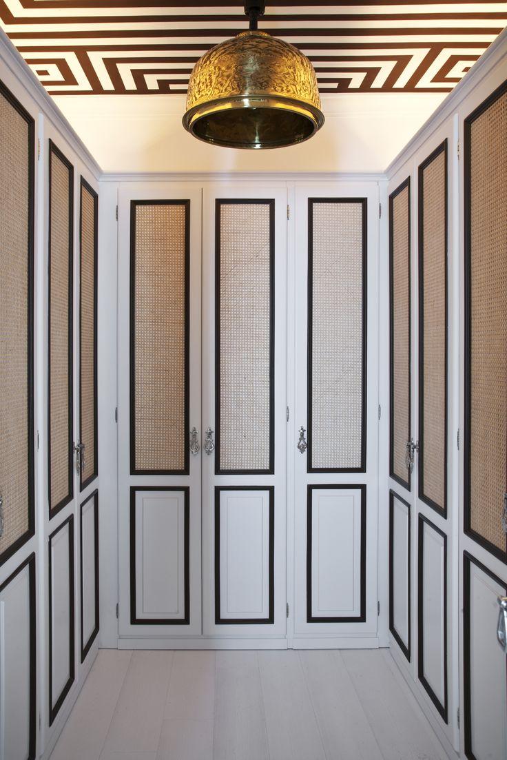 Closet - Capri Suite