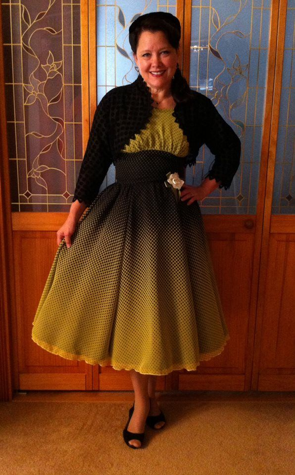 16 Best Images About Sew Chic Pattern Southern Belle