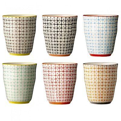 Mix de culoare în bucătărie pentru un efect unic! #colors #inspiring #SomProduct #kitchen #cup