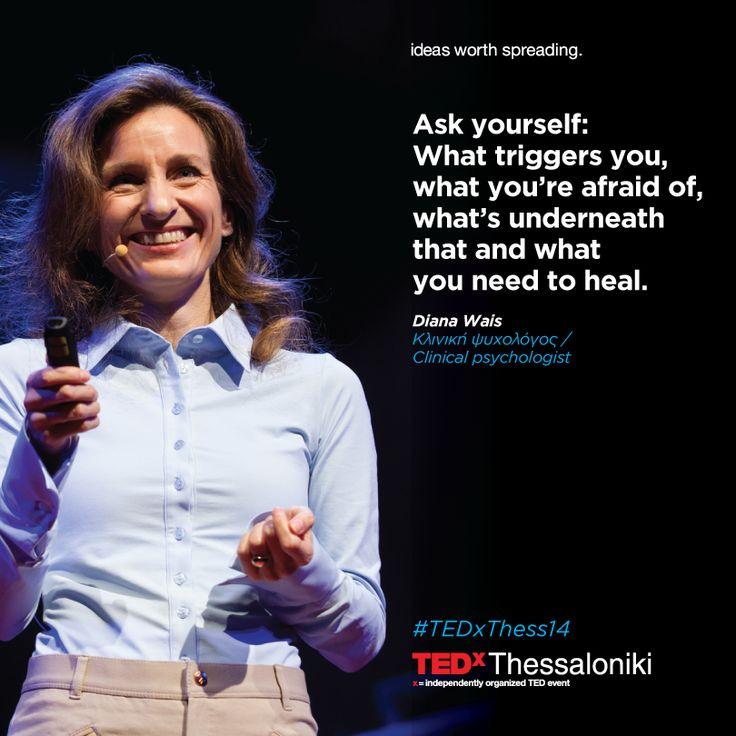 Diana Wais, Clinical Psychologist