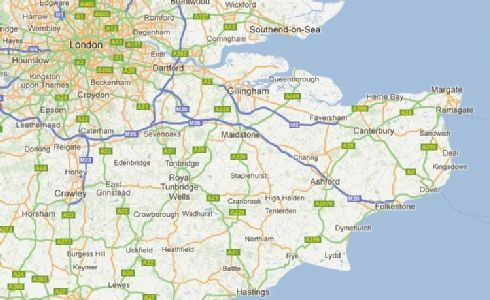 Covering Kent for plumbing and heating services http://www.plumbers-kent.co.uk