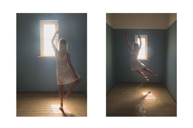 dance - softblur photography