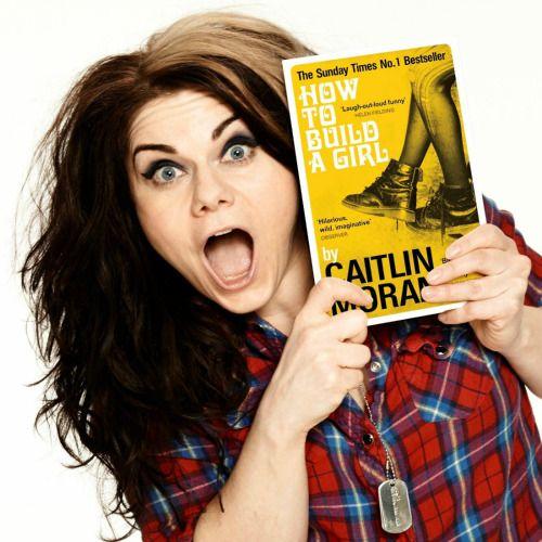 RECENZE: Dospívání podle Caitlin Moranové