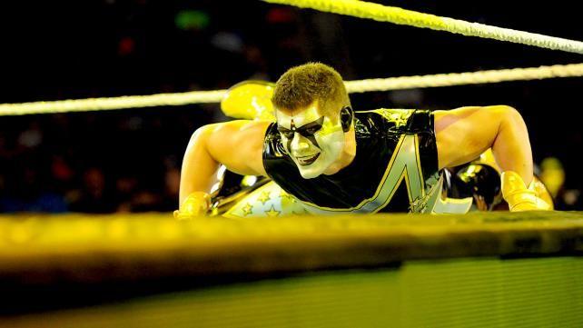 King Barrett returns to reclaim his throne: photos | WWE.com
