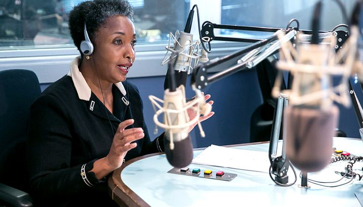 While sitting in for Dan Mandis on WTN 99.7 FM Monday afternoon, guest host and Tennessee Star Editor-in-Chief Michael Patrick Leahy welcomed the recently retired Vanderbilt professor and conservative legend Carol Swain.