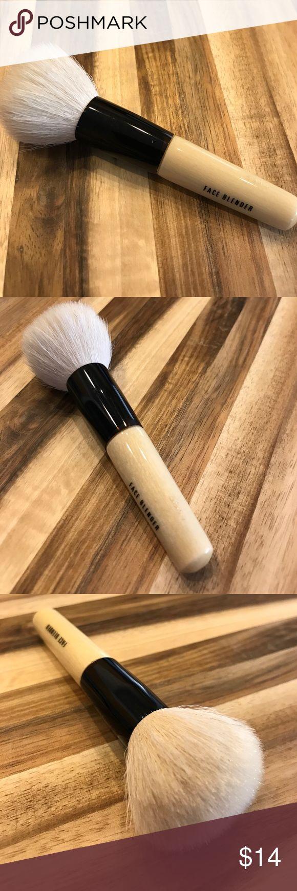 Bobbi Brown 🔥 Face Blender Travel Brush Face blender