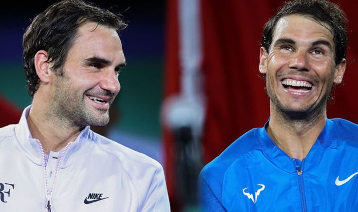 Marin Cilic reveals secret that makes Roger Federer and Rafael Nadal so special