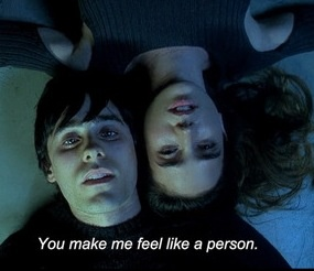 Jared Leto & Jennifer Connelly - Requiem for a Dream