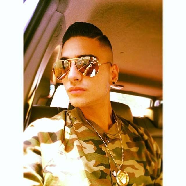 mi soldado <3 <3