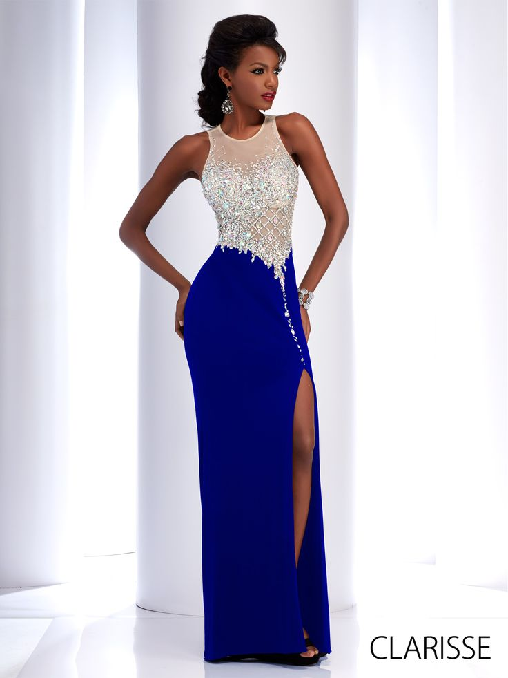 25  best ideas about Fitted prom dresses on Pinterest | Long ...