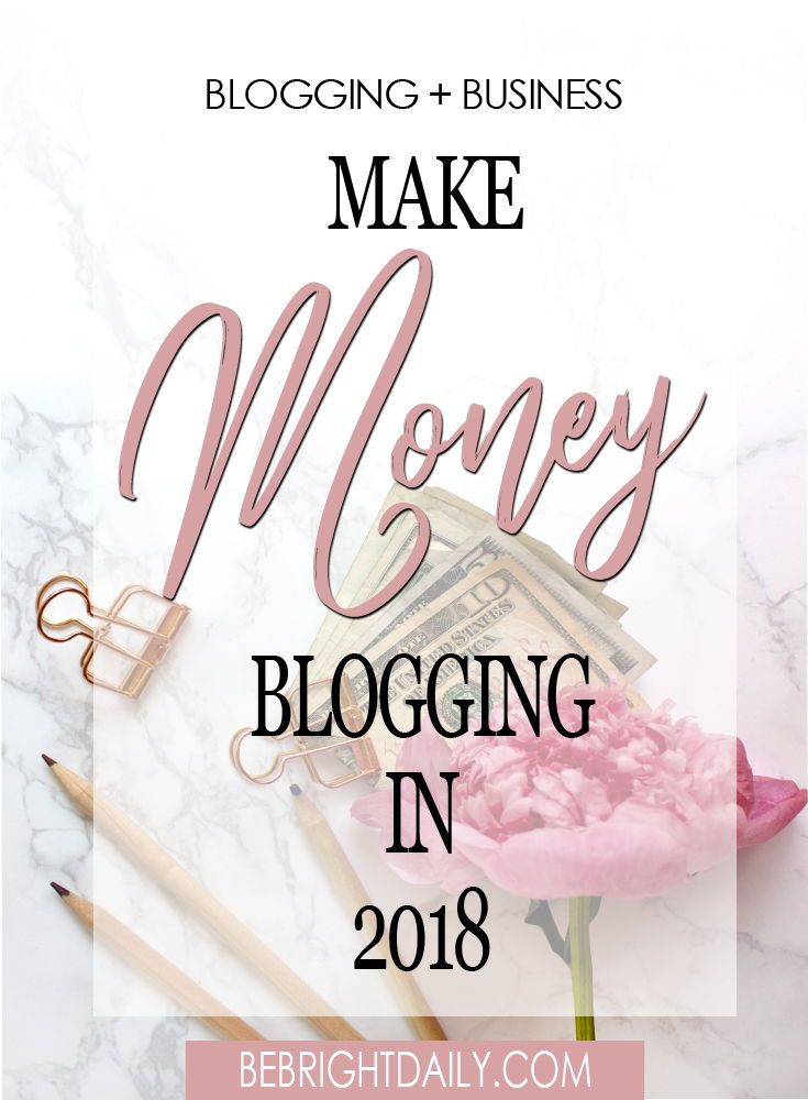 In order to learn how to make money blogging, there are a few steps that need to be followed. The most successful bloggers have a plan in place and have accomplished each of the following 5 building blocks. Keep reading to find out more.