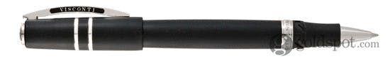 Visconti Homo Sapiens Steel Age Rollerball Pen