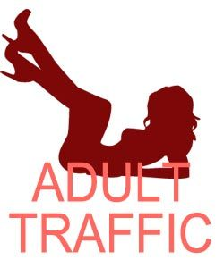 Adult traffic to cover your business to the youngsters all over the world.