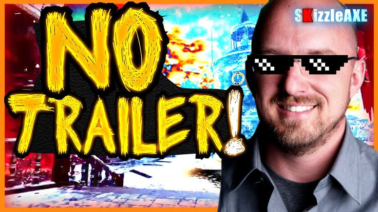 NO Black Ops 3 DLC 3 Trailer and Not even Any BO3 DLC 3 Zombies Trailer? (Black Ops 3 Zombies DLC)