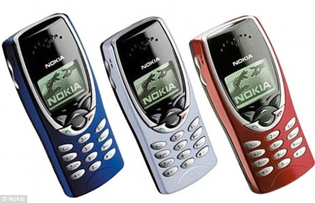 Demand for these old-school phones is so high, some models of old Nokias (Nokia 8210 pictured), Ericssons and Motorolas are fetching up to €1,000 (£810 or $1,360) a piece. While they lack features, these retro phones are simple to use, have batteries that last the week and are practically indestructible