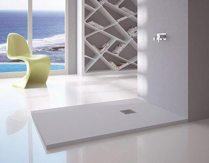 Platos de ducha para ba os modernos bathroom designs - Platos de ducha modernos ...