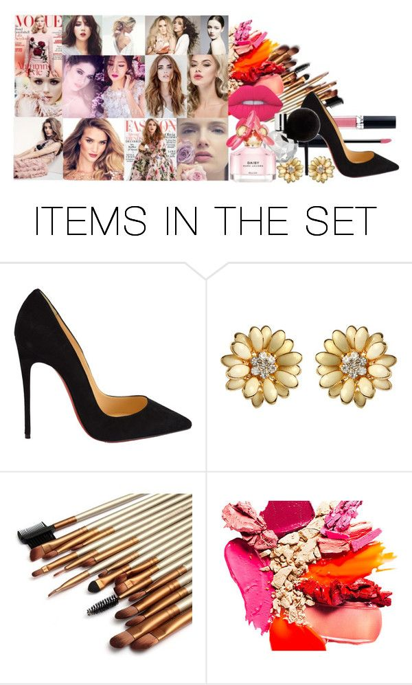 """mujer"" by andreita-escalante on Polyvore featuring art"