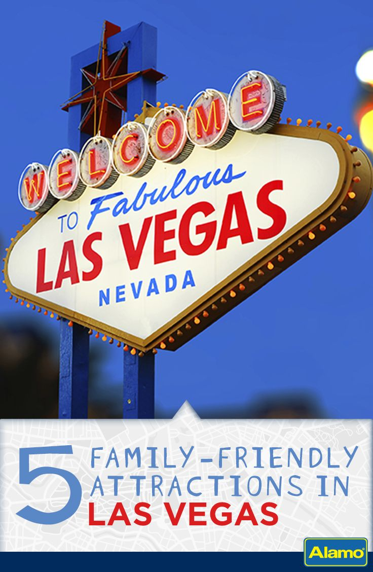17 Kid Friendly Activities In Las Vegas: 17 Best Images About Done This Already On Pinterest