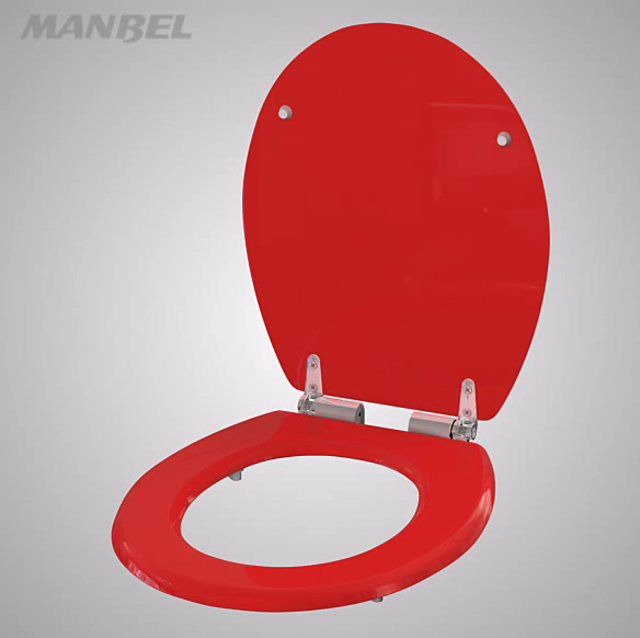 Hilarious! This made my day: Modern Toilet seats from Germany with cool designs that make them look like surfboards. This toilet seat animation was made with #Cinema4D. And in case you want to see more toilets with funky C4D designs, see here: http://www.klo-deckel.eu/