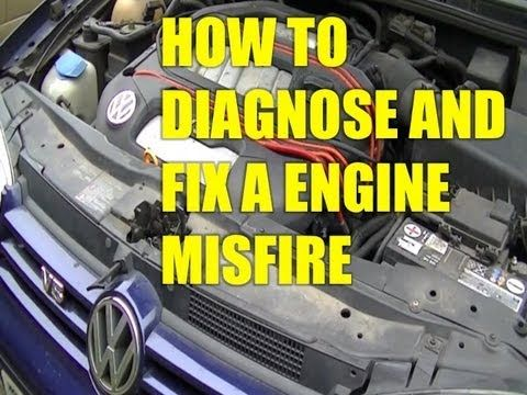 Best 15 cars ideas on pinterest car repair tools and cars how to diagnose and fix a engine misfire fandeluxe Images