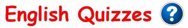 Free English Quizzes for Kids - Printable ESL Quiz Questions & Answers