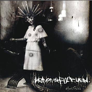 "L'album degli #HeavenShallBurn intitolato ""Antigone""."