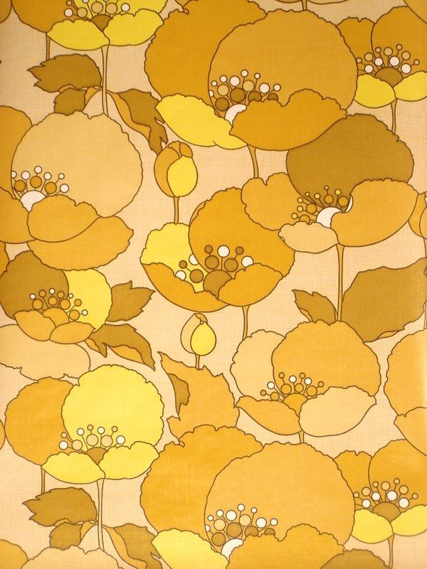 Design vinyl wallpaper 'Antibes' manufactured by Coloroll