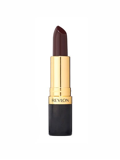 Dark Lipstick - Revlon Super Lustrous Lipstick in Black Cherry | allure.com