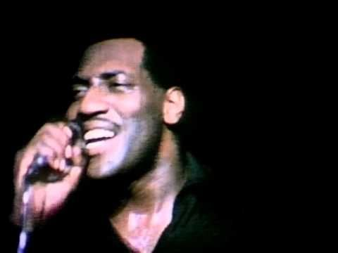 Otis Redding- I've Been Loving You Too Long (To Stop Now) Live 1967 Stax/Volt Revue