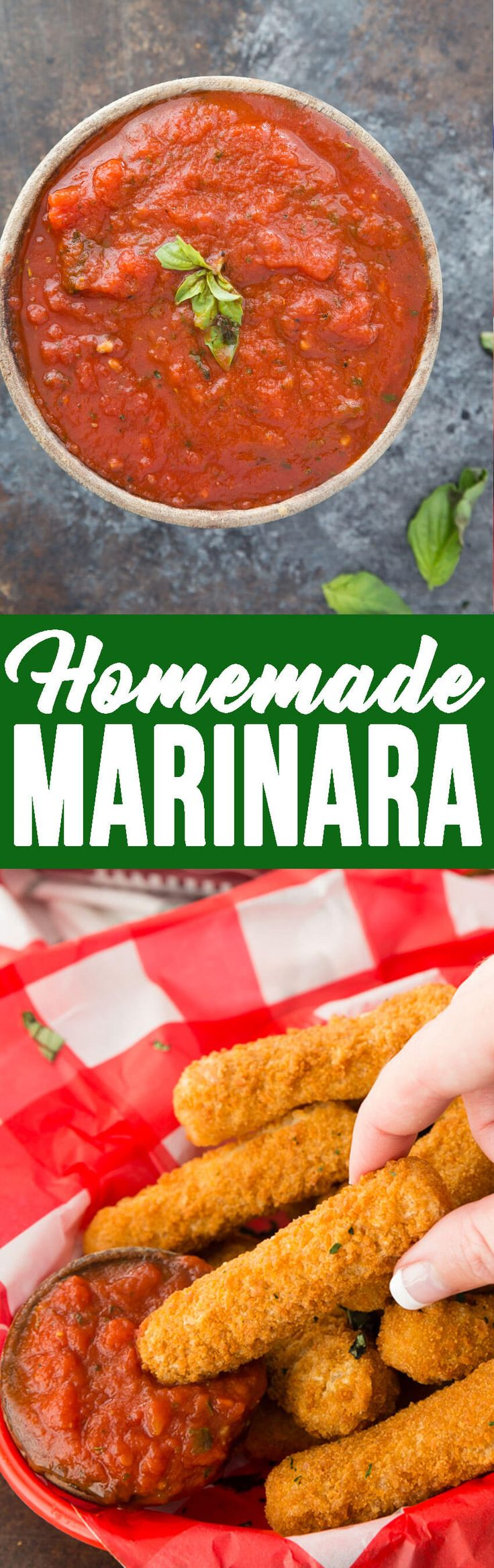 Homemade Marinara is the perfect gameday dipping sauce! #marinara #dippingsauce #gamedayfood #ad #snack #homegatinghero @FarmRichSnacks