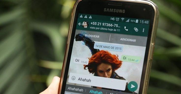 O WhatsAppé um dos mensageiros preferidos dos usuários brasileiros e, por isso, existem diversos recursos para incrementar o aplicativo, deixando as conversas mais divertidas no dia a dia. É possível enviar imagens com memes personalizados, fotos disfarçadas e até mesmo ...