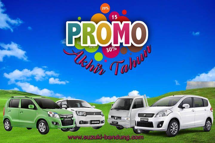 Promo Suzuki Bandung Akhir Tahun2017