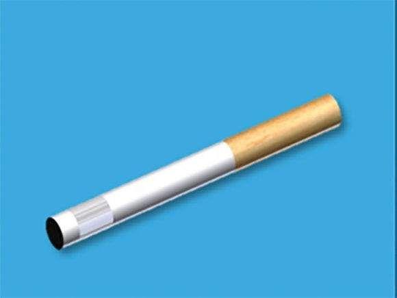 Mezclan la electrónica de los ecigs (o vapeadores) con las propiedades de quemar tabaco de los cigarrillos tradicionales. El dispositivo sin combustión (HNB, por sus siglas en inglés) funciona al calentar el tabaco a 260 ºC, produciendo un aerosol que se puede inhalar. En países como Japón se ha hecho popular rápidamente al tratarse de una alternativa intermedia entre el convencional y el ecig.