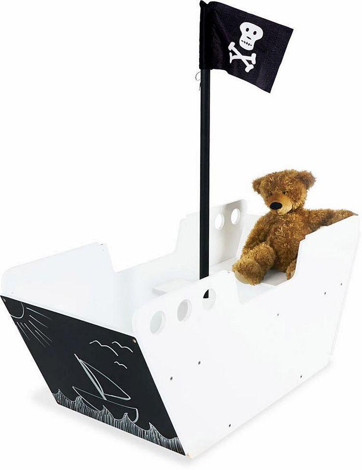 Pinolino Kindersitzgarnitur, Tafel und Aufbewahrungskiste »Spielboot Hoppetosse« Jetzt bestellen unter: https://moebel.ladendirekt.de/dekoration/aufbewahrung/kaestchen/?uid=536a2ce6-111f-564f-af30-2e4b2f70340b&utm_source=pinterest&utm_medium=pin&utm_campaign=boards #aufbewahrung #outdoorspielzeug #kaestchen #dekoration