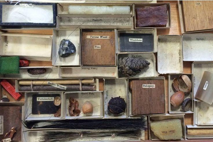 Das Werkbundarchiv – Museum der Dinge zeigtdie Sonderausstellung…