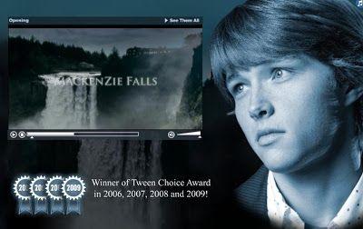 Mackenzie Falls On Disney   il grande successo, anche italiano, di Sonny tra le Stelle, Disney ...