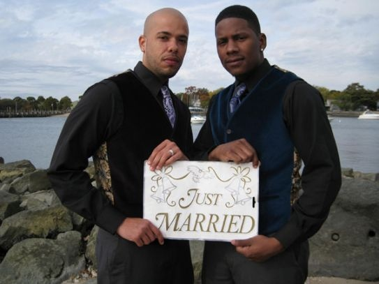 repercussions of gay marriage in massachuses